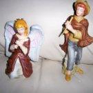 Angel Of Prayer & Songs Of Prairie Music  BNK2002