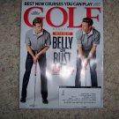 Golf Magazine January 2012   BNK2026