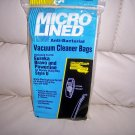 Vacumn Cleaner Bags Anti-Bacterial Style U   BNK2043