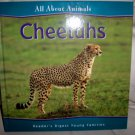 "All About Animals  ""Cheetahs""  BNK2053"