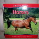 "All About Animals ""Horses""  BNk2054"