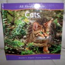 "All About Animals  ""Cats""   BNK2056"