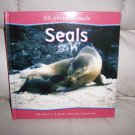 "All About Animals ""Seals""   BNK2057"