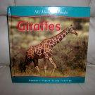 "All About Animals ""Giraffes""  BNK2061"