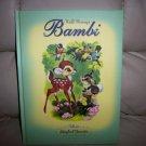 """Bambi"" By Walt Disney   BNK2066"