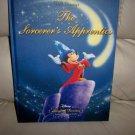 """""""The Sorcerer's Apprentice"""" By Walt Disney  BNK2068"""