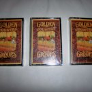 Cassettes Set Of Three Golden Country  BNK2092