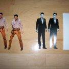 Elvis Cards & Envelopes  Set Of Four  BNK2107