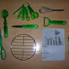 Kitchen Help Set 8 Pieces  BNK2167