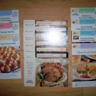 14 Great Recipe Cards  BNK2203