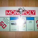 Monopoly Standard Game By Parker Brothers BNK2210