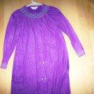 Ladies/Misses Housecoat  BNK2222