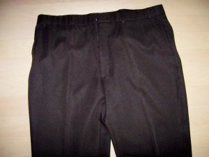 Men's Pants Brown By Levi Action Slacks  Size 42-31 BNK2245
