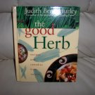 The Good Herb Hardcover Brand New Book BNK2256