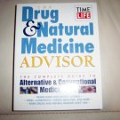 The Drug & Natural Medicine Advisor BNK2276