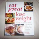 Eat Great - Lose Weight  Hardcover Brand New Book BNK2284