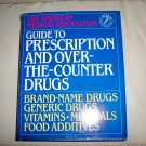 Guide To Prescription And Over The Counter Drugs BNK2288