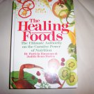 The Healing Foods  Curative Power Of Nutrition  BNK2294
