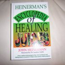 Encyclopedia Of Healing Juices BNK2296