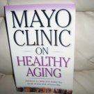 Mayo Clinic On Healthy Aging  BNK2305
