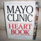 Mayo Clinic Heart Book  BNK2310