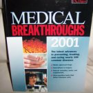 Medical Breakthroughs  BNK2311