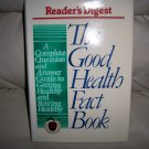 The Good Health Fact Book Complete QAA BNK2320
