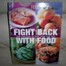 Fight Back - With Food  Use Nutrtion To Heal  BNK2321