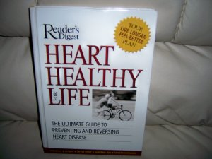Heart Healthy For Life  BNK2327