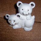 Two Bear Baking Soda Holder For Fridg  BNK2333