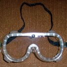 Safety Eye Googles   Fits All BNK2425