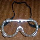 Safety Eye Googles   Fits All BNK2425