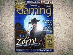 Southern Gaming Magazine Mar 2012 BNK2456
