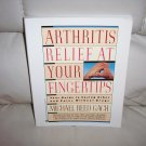 Arthritis Relief At Your Fingertips  Without Drugs   BNK2461