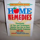 Dr's Home Remedies By Prevention Magazines BNK2466
