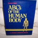 ABC'S Of The Human Body  NK2470