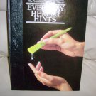Everyday Health Hints The Prevention Total Health System BNK2472