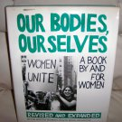 Our Bodies,Ourselves For & By Women BNK2474