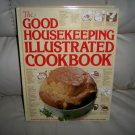 Good Housekeeping CookBook HardCover BNK2497