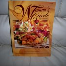 Woman's Circle CookBook Quick & Easy Favorites BNK2498