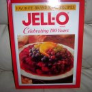 Jell-o Ideas & Recipes Celebrating 100 Years  BNK2500