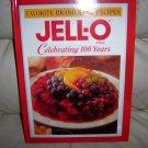 Jell-o Ideas & Recipes Celebrating 100 Years  BNK2500