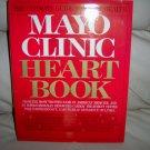 Mayo Clinic Heart Book BNK2528
