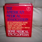 The American Medical Association A To Z  BNK2532