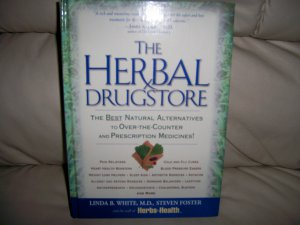 The Herbal Drug Store  BNK2533