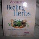 Women's Book Of Healing Herbs BNK2534