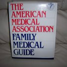 Family Medical Guide By American Medical Assoc.  BNK2535
