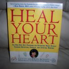 Heal Your Heart  Four Part Book   BNK2537