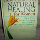 New Choices Natural Healing For Women   BNK2539