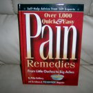 Pain Remedies    BNK2542